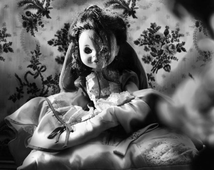 La bambola, foto di Bruno83 (http://tinyurl.com/bambolaassassina)