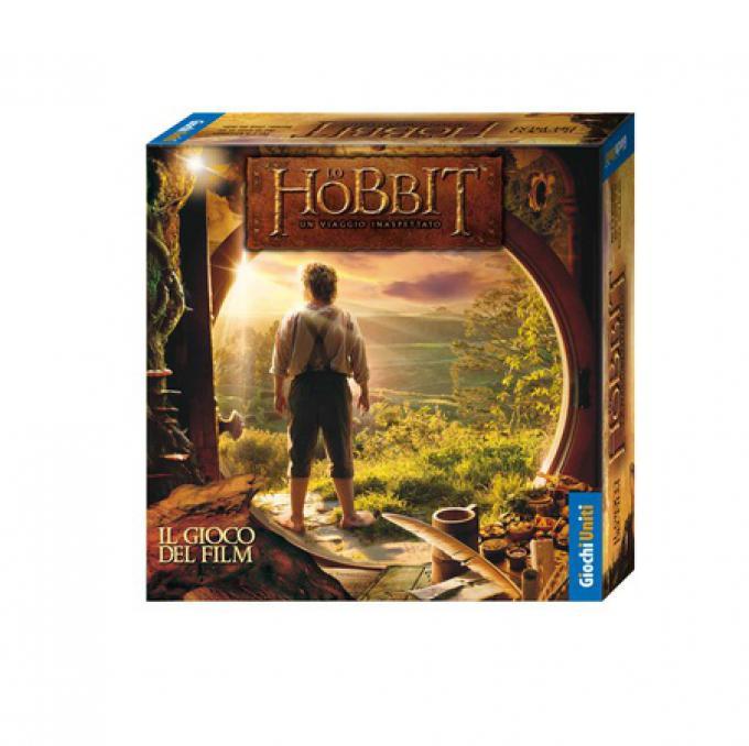 Il gioco da tavolo di Lo Hobbt