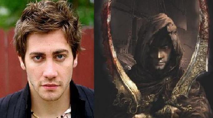 Jake Gyllenhaal aspira al trono di Persia su celluloide?