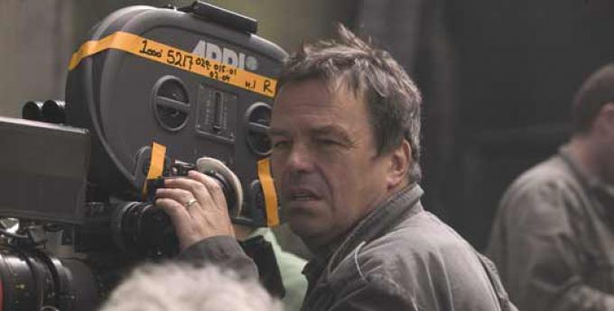 Il regista Neil Jordan