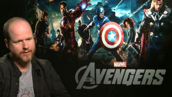 Joss Whedon, regista e scrittore di The Avengers 2