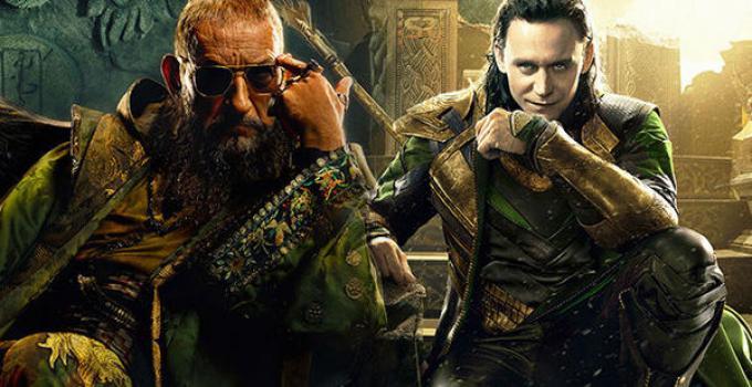 Mandarino o Loki? Chi sarà il prossimo protagonista dei contenuti speciali del dvd di Thor: the Dark World?