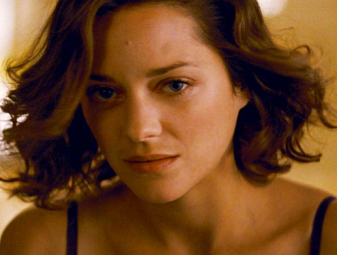 Marion Cotillard in Inception