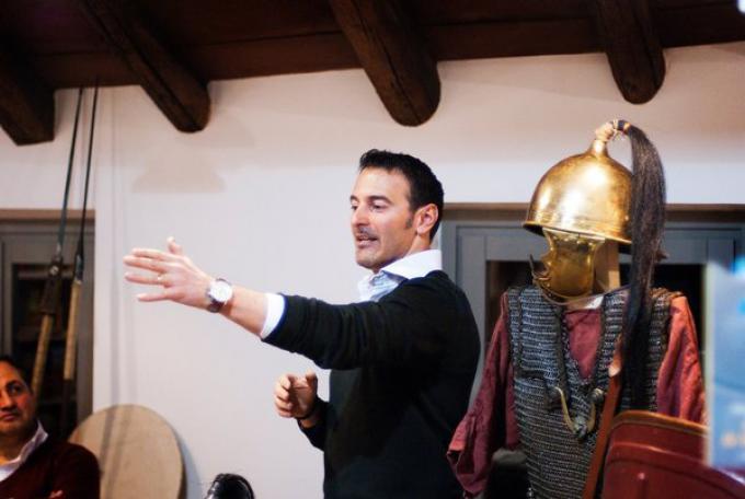 Massimiliano Colombo