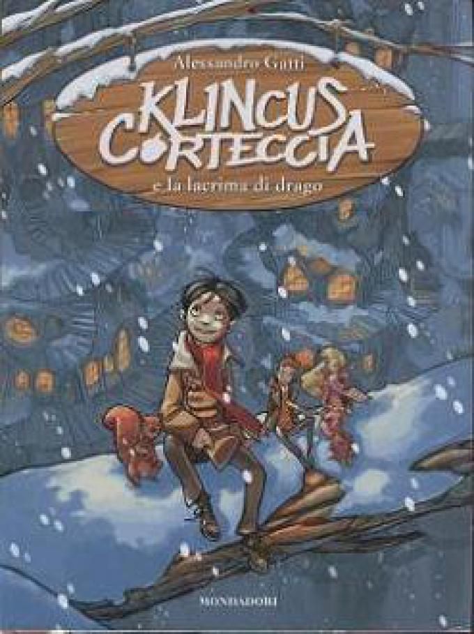 Klincus corteccia ebook download