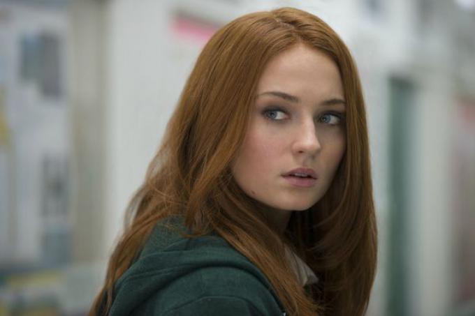 Sophie Turner sarà la rossa Jean Grey?