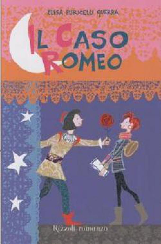 Immagine: Il Caso Romeo di Elisa Puricelli Guerra
