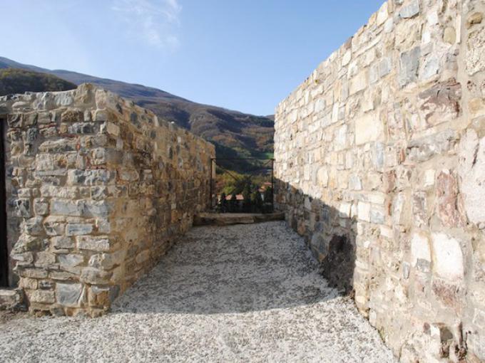 Rocca di Minozzo
