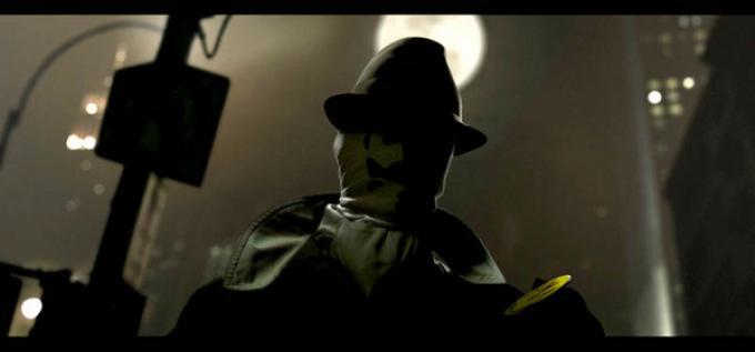 E' davvero Rorschach?