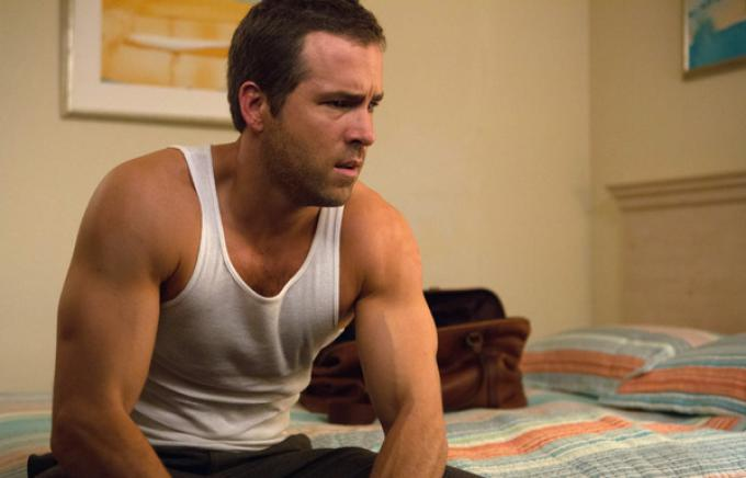 Ryan Reynolds in Self/Less