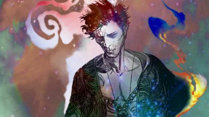 Illustrazione di Sandman: Overture