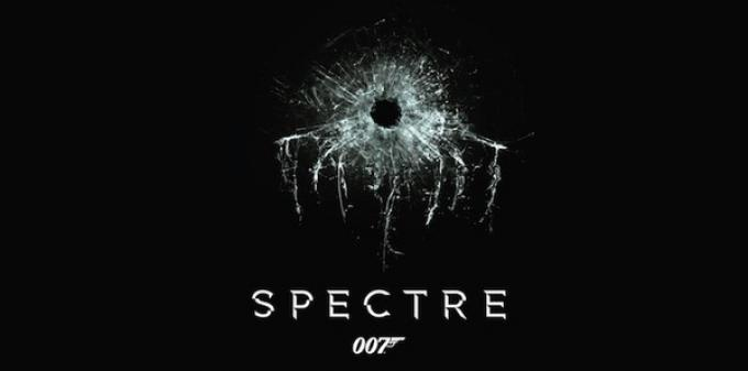 Il logo di SPECTRE