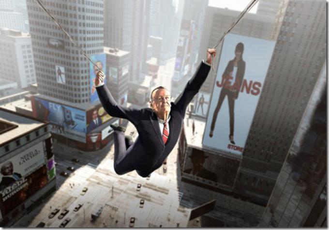 Il Mod Stan Lee nel gioco The Amazing Spider-Man