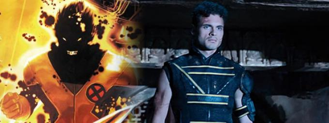 Adan Canto/Sunspot in X-Men: Days of future past