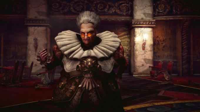 Il Toy Maker in Castlevania: Lords of Shadow 2