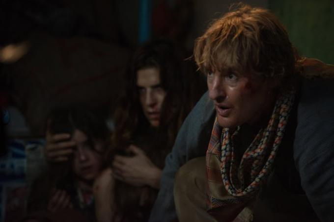 Owen Wilson in No Escape - Colpo di stato