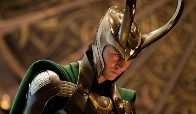 Tom Hiddleston sarà di nuovo Loki in Thor 2.