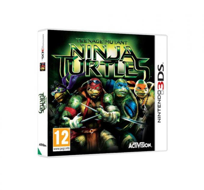 La cover del videogioco