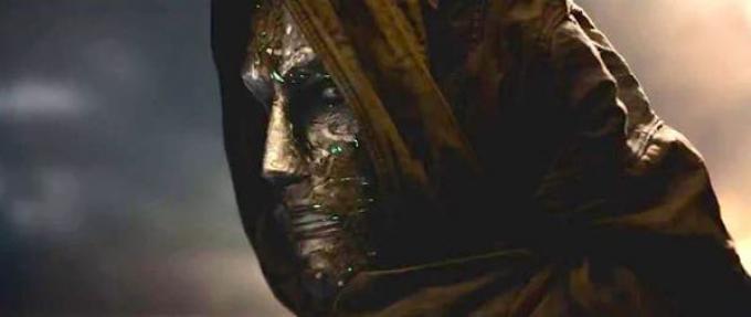 Toby Kebell sarà Victor Von Doom