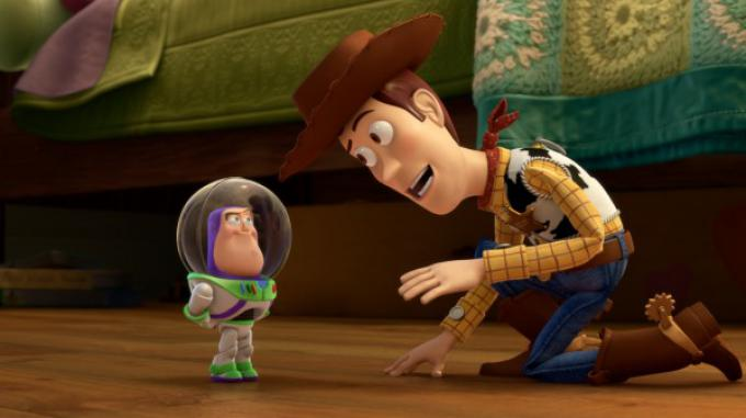 Toy Story: Small Fry, immagine 1