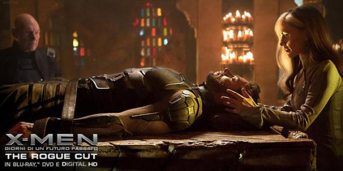 X-Men: Giorni di un futuro passato - The Rogue Cut