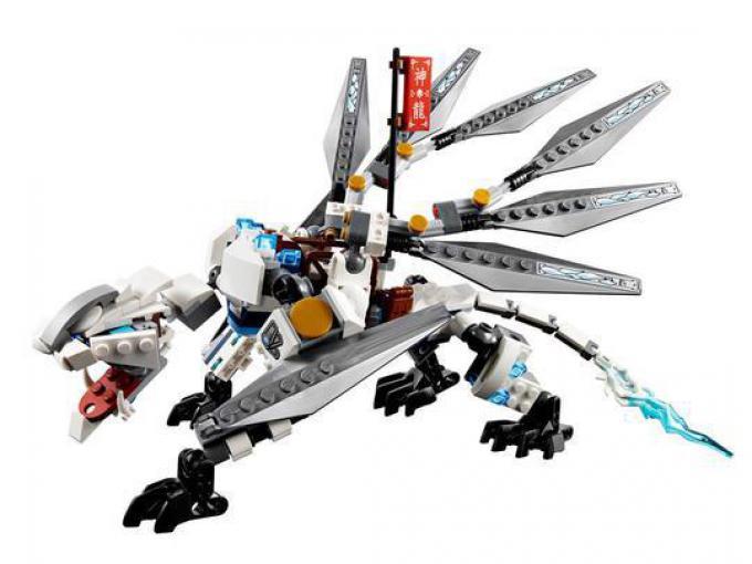 Il dragone di titanio Front 01