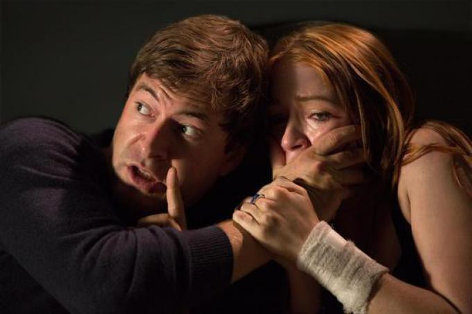 Mark Duplass e Olivia Wilde