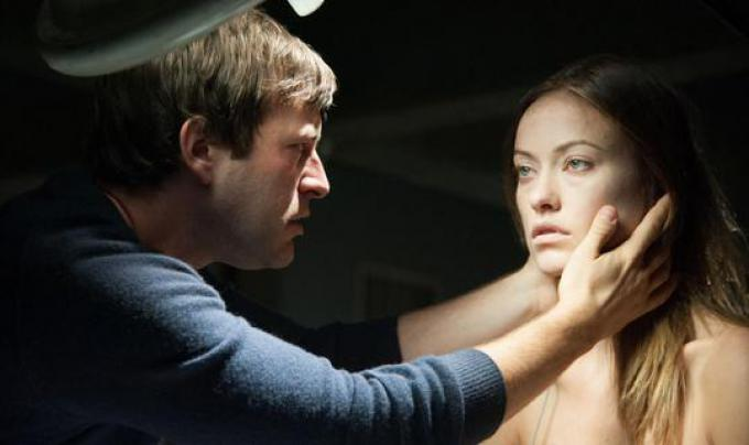 Mark Duplass e Olivia Wilde