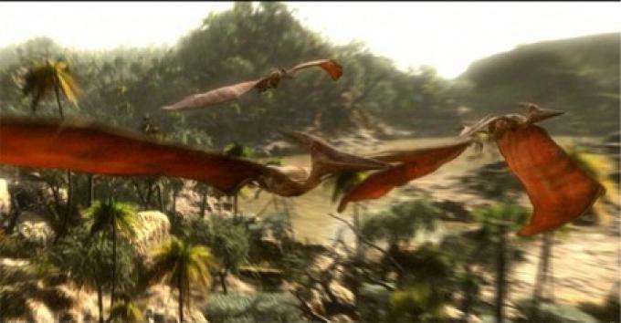 Pteranodonti