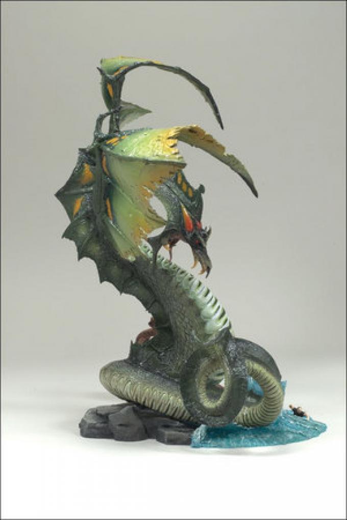 Dragone acquatico