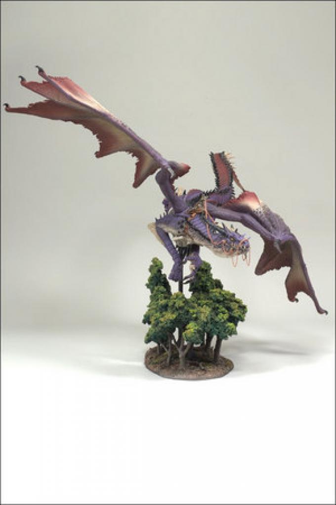 Drago del Clan Eternal