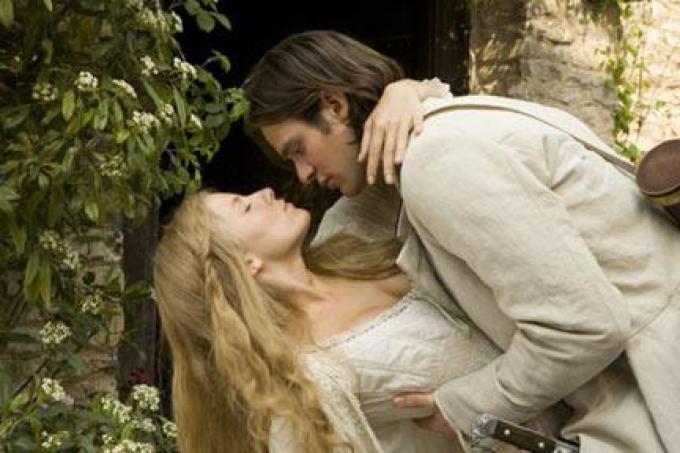 Victoria e Tristan