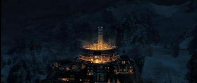 Il castello di Stormhold