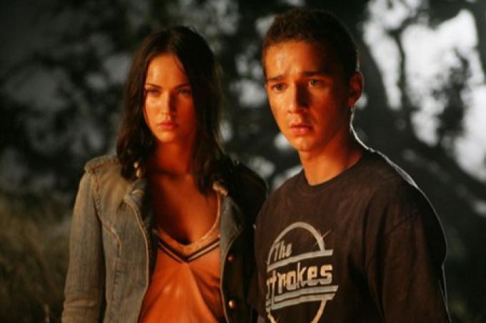 Sam e Mikaela