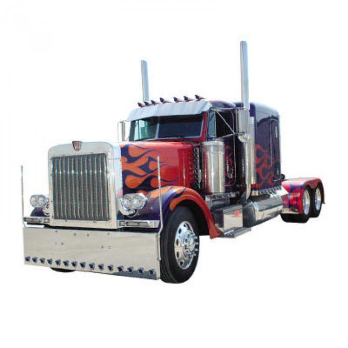 Optimus Prime versione camion