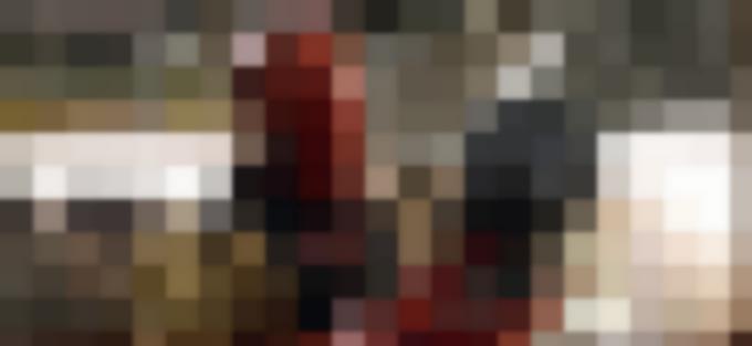 Ron Perlman è un Hellboy armato di tutto punto