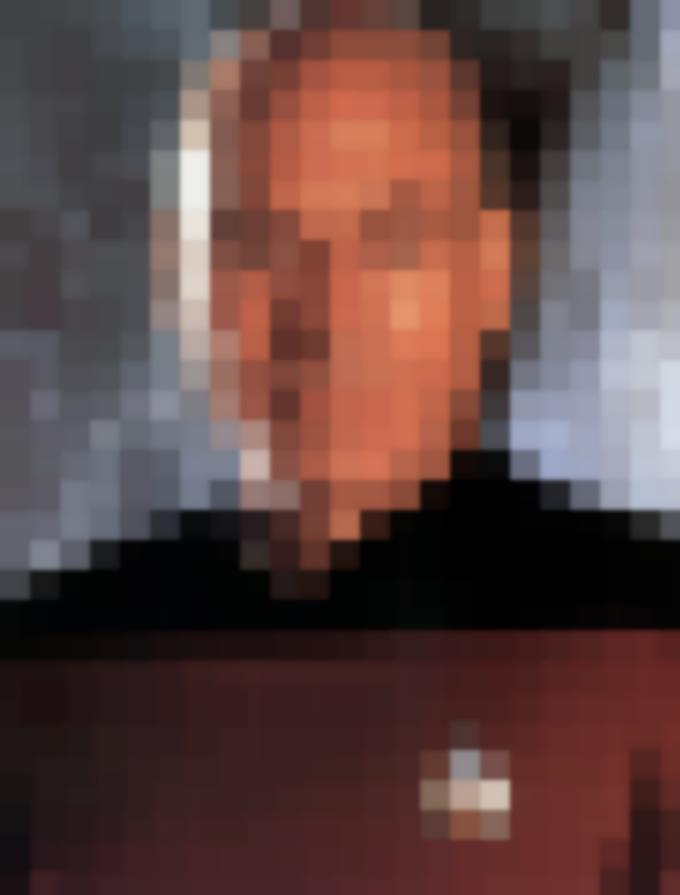 Patrick Stewart - Charles Xavier