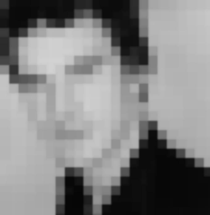 Michael Fassbender - Il giovane Magneto