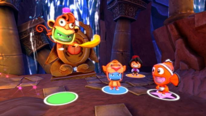 Disney Universe - Screenshot