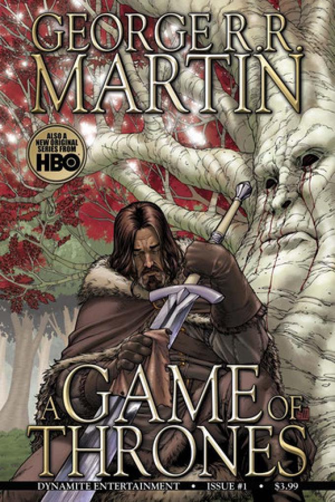 Cover di Mike S. Miller.