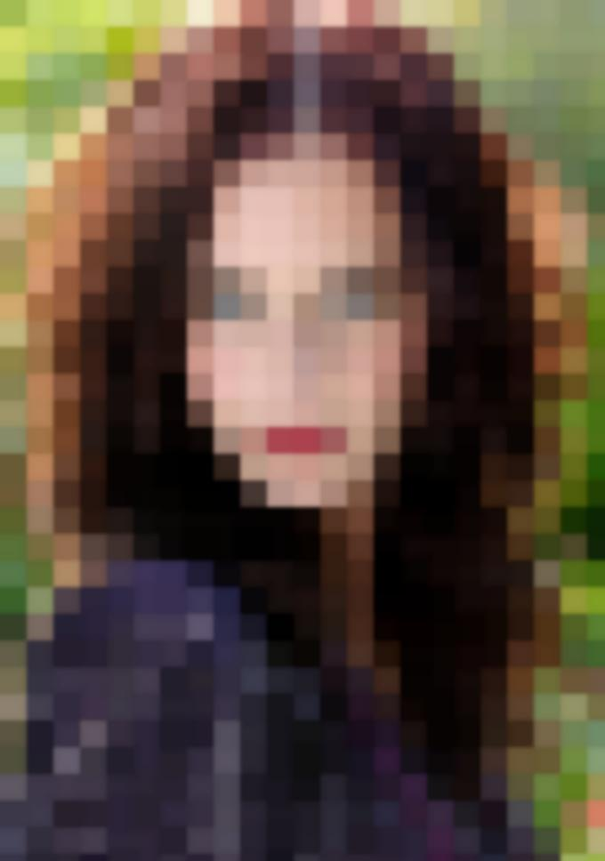Eva Green: la strega Angelica Bouchard