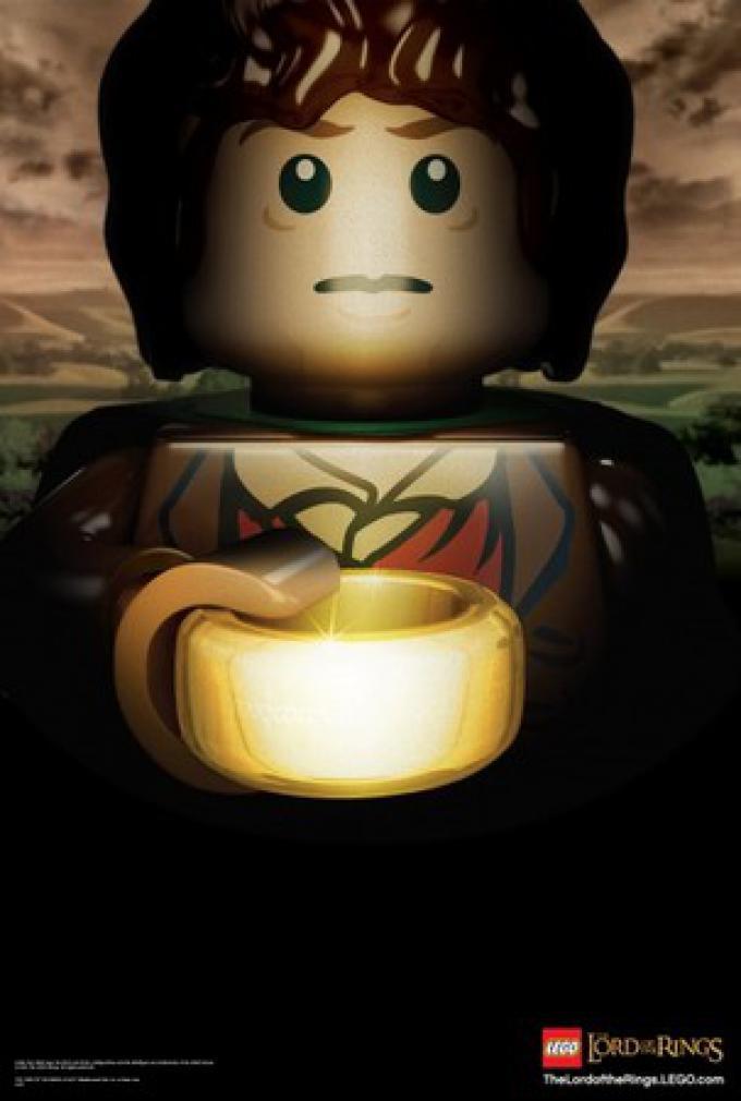 Frodo e l'Anello