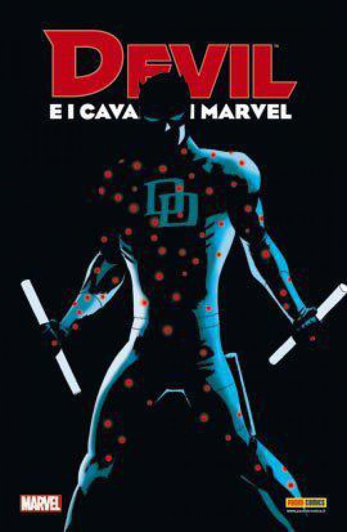 Devil e i Cavalieri Marvel Variant Cover