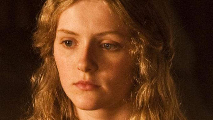 Myrcella Baratheon (Aimee Richardson), fotografata da Helen Sloan.