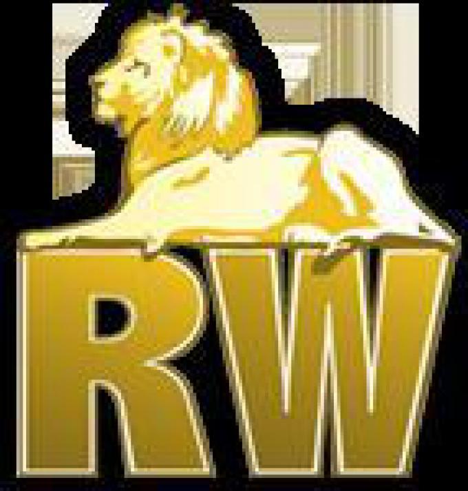 Logo RW Lion