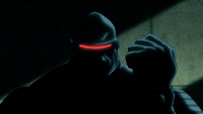Il mutante di The Dark Knight Returns