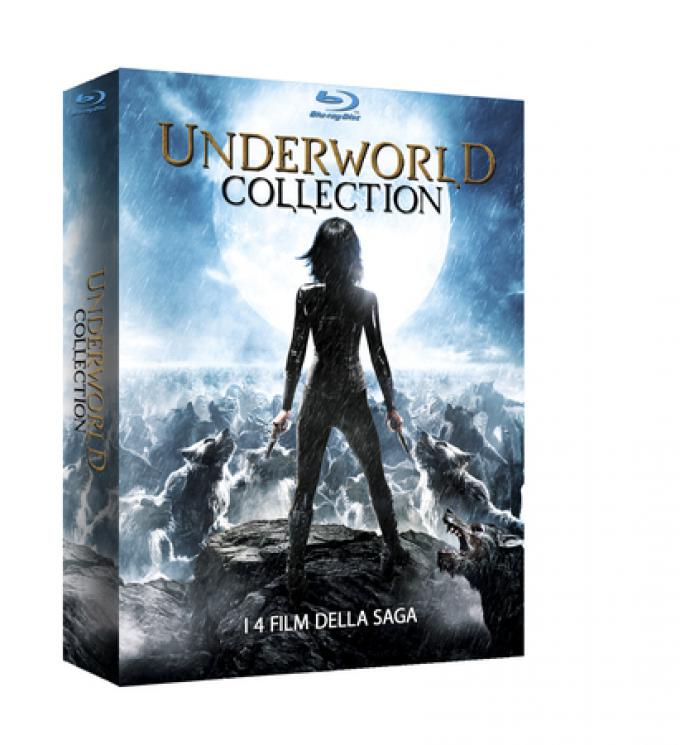Underworld collection pack.