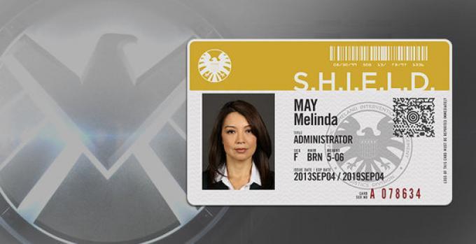 ing-Na Wen è l'agente Melinda May in SHIELD