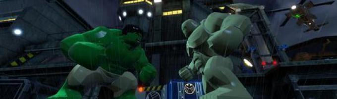 Hulk e Abominio