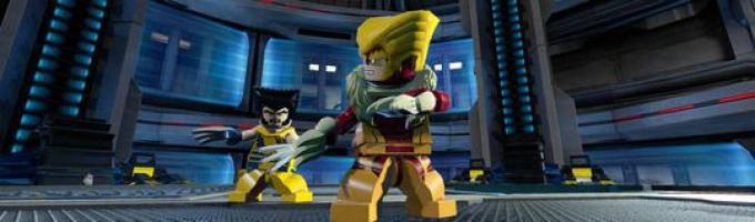 Wolverine e Sabretooth